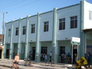 Una de las instituciones de salud con mayor quehacer investigativo en este municipio espirituano