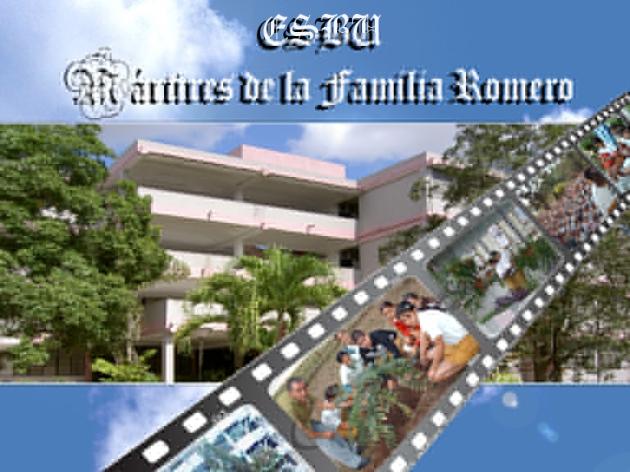 Los estudiantes de Fomento son privilegiados con labor de este centro hace más de 30 años.