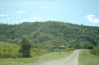 Los campos de Fomento inspiran a sus habitantes a crear poesía y canciones.