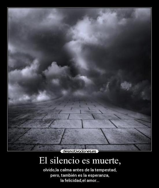 olvido_silencio
