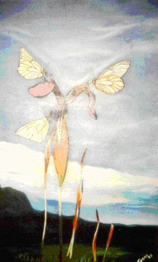 Pintura de Ferrer