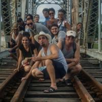 De Varadero y mis desvelos con la guerrillabloguera #GKVaradero2016