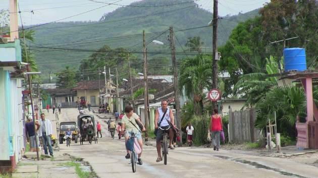 Fomento, Cuba